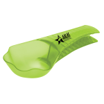 Pet Food Scoop'N Clip