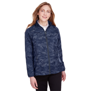 North End Ladies' Rotate Reflective Jacket